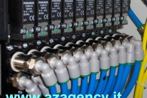 ElettroV. 3 Vie  (Detexomat Speciale)