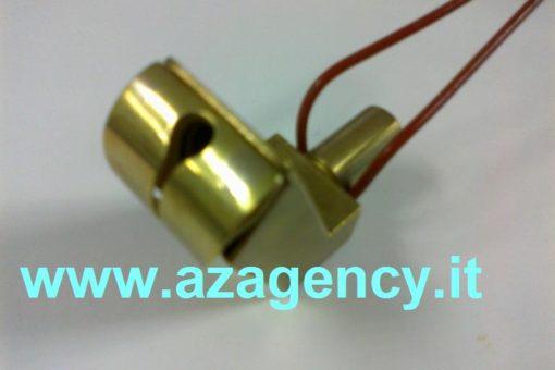 Tagliacatenella elettrico per 4 aghi Union + riparo + resistenza